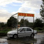 Carwash, Erbaa, Turkey