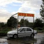 Carwash, Erbaa, Turkey