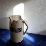 Broken jug, Iceland