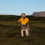 Scarecrow, Kopaska, Iceland