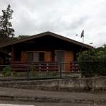 House at Laviano, Italy