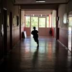 Varnava Primary School, Greece
